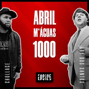Abril Maguas 1000
